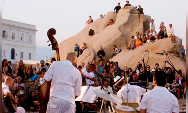 Italian mayor cancels international jazz festival after organiser tries to ban Israeli artists