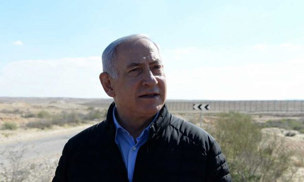 "Netanyahu: ""The Golan must stay part of Israel forever"""