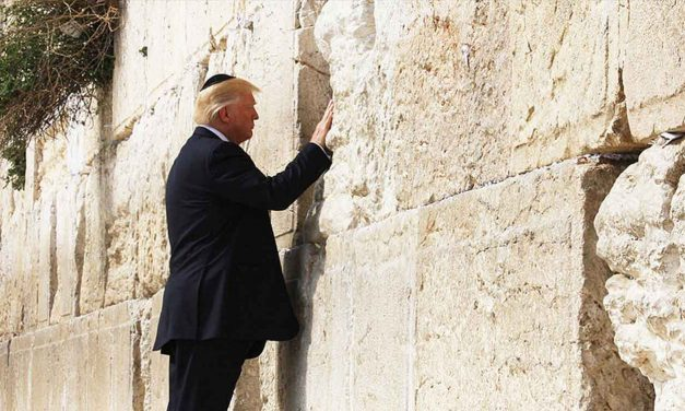 Trump's legacy regarding Israel shows he was a true friend of the Jewish people