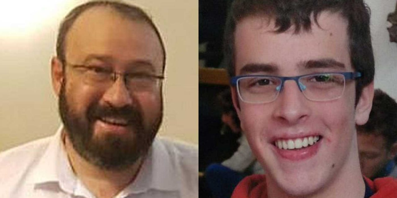 Two Israelis killed in Palestinian terrorist attack