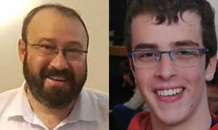 Two Israelis killed in Palestinian terrorist attack
