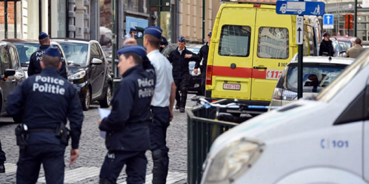French Jihadist convicted of murder for Brussels Jewish museum attack