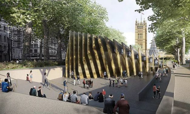 Fear and threats – latest opposition tactics only confirm why Holocaust memorial is needed