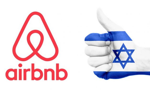 Airbnb reverses decision to boycott Israeli rentals in Judea and Samaria