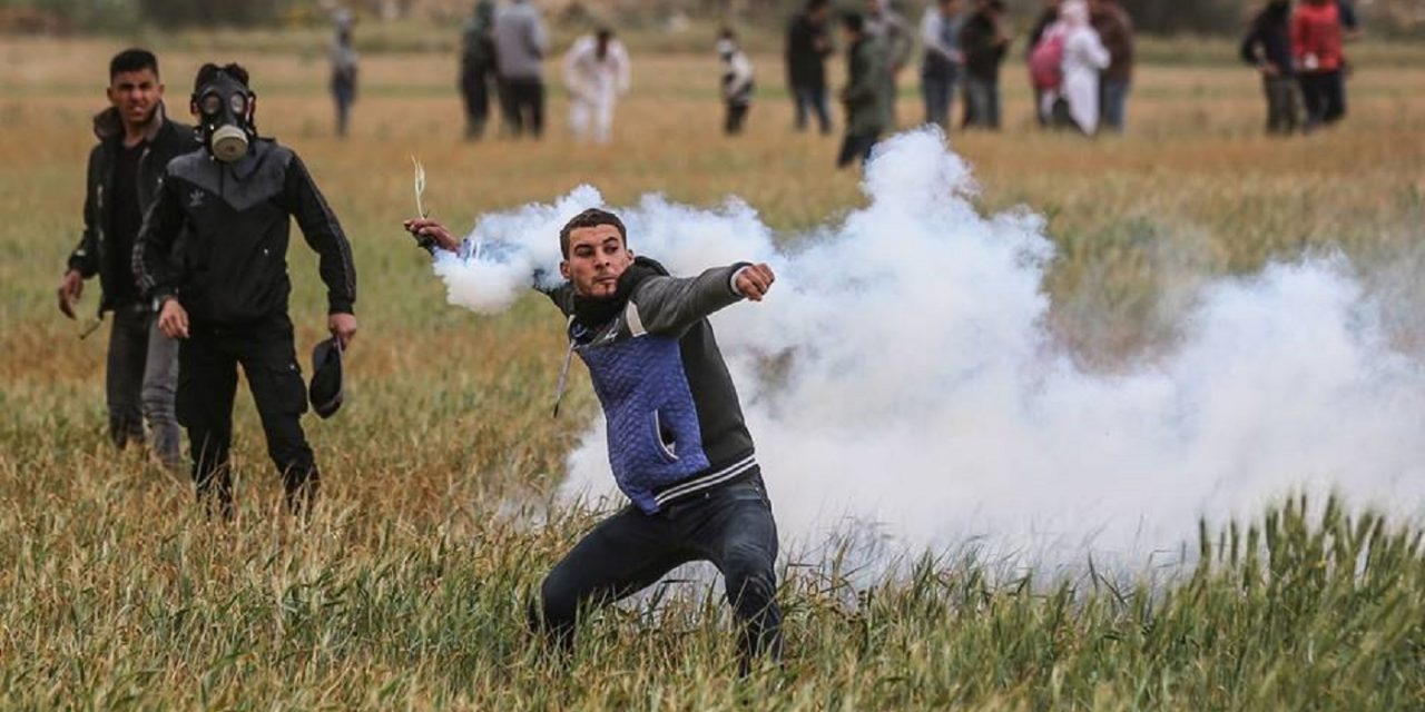 Gaza protests set to continue after IDF successfully contained weekend of riots