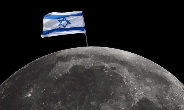 Israel's moon landing happens tonight – here's how to watch