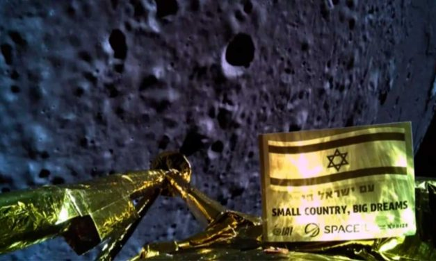 Israel space agency will NOT attempt second moon landing; want bigger challenge
