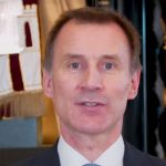 """Boycotting Israel is anti-Semitic"" says Jeremy Hunt"