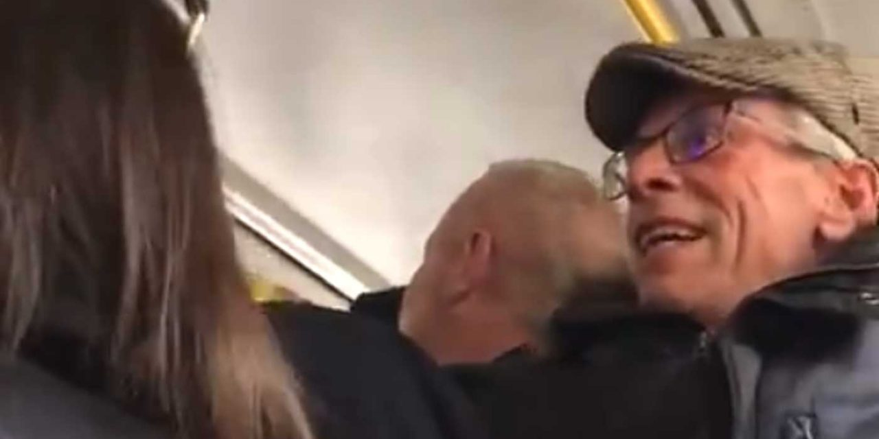 "West Ham United ""disgusted"" by fans chanting ""****ing Jew"" on Manchester bus"