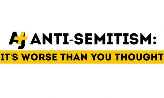 AJ+ is anti-Semitic and its worse than you thought