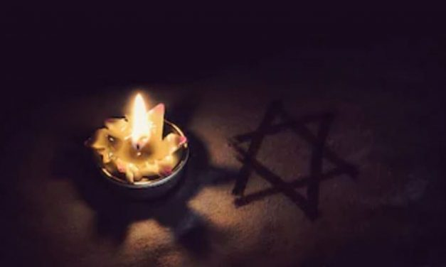 Christians must shine the light on anti-Semitism and expose the hatred