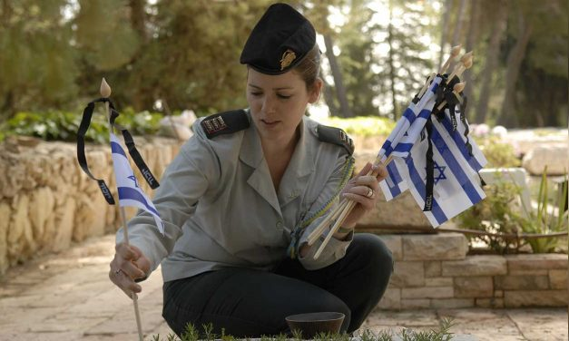 Israel commemorates 23,741 fallen IDF soldiers and 3,150 civilian terror victims