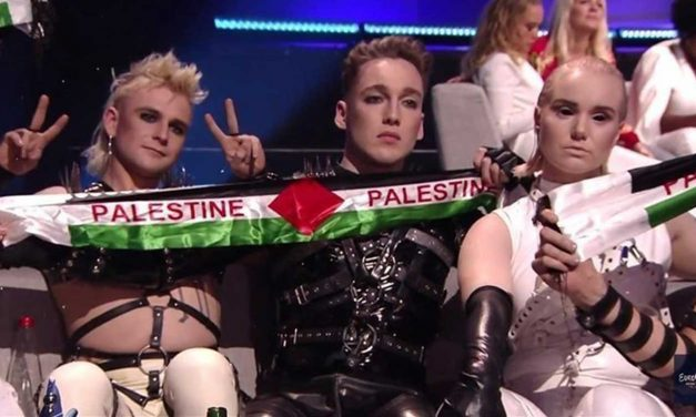30,000+ people sign petition calling for Iceland to be disqualified from Eurovision in 2020