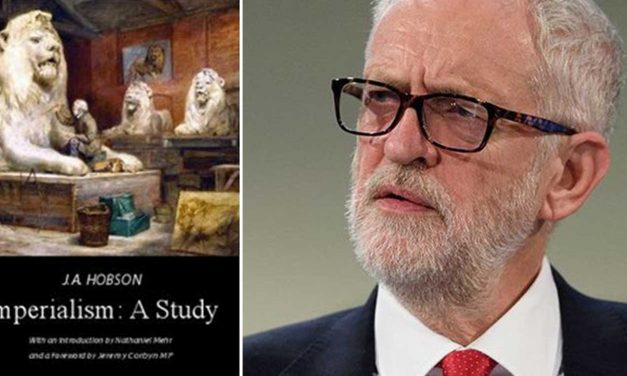 Corbyn endorsed anti-Semitic book, wrote the foreword and was guest speaker at launch event