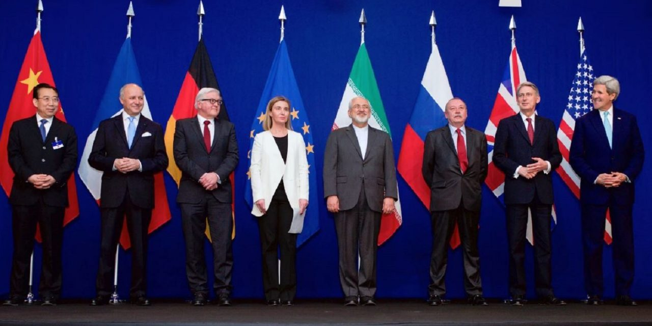 Explained: Britain and the Iran Deal