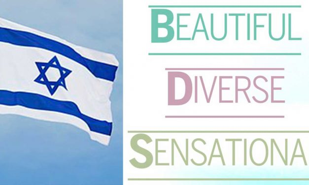 "Israel counters Eurovision boycotters with adverts to ""join BDS"""