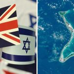 Israel stands with UK at UN over Chagos Islands dispute