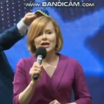 "Polish candidate puts kippah on rival; accuses party of ""bowing to Jews"""