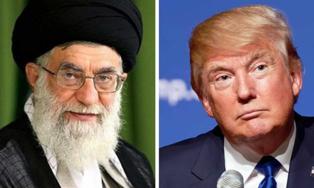 "Twitter says Khamenei's ""eliminate Israel"" posts are okay, but limits Trump"