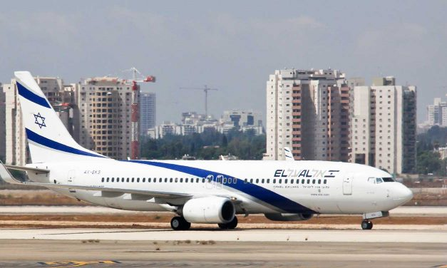 Russia blamed for GPS flight disruption at Israel's Ben Gurion Airport