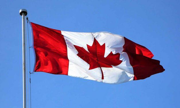 Canada adopts IHRA definition of anti-Semitism