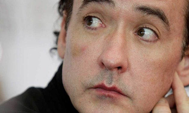 "Actor John Cusack retweets anti-Semitic image claiming he thought it was ""pro-Palestinian"""