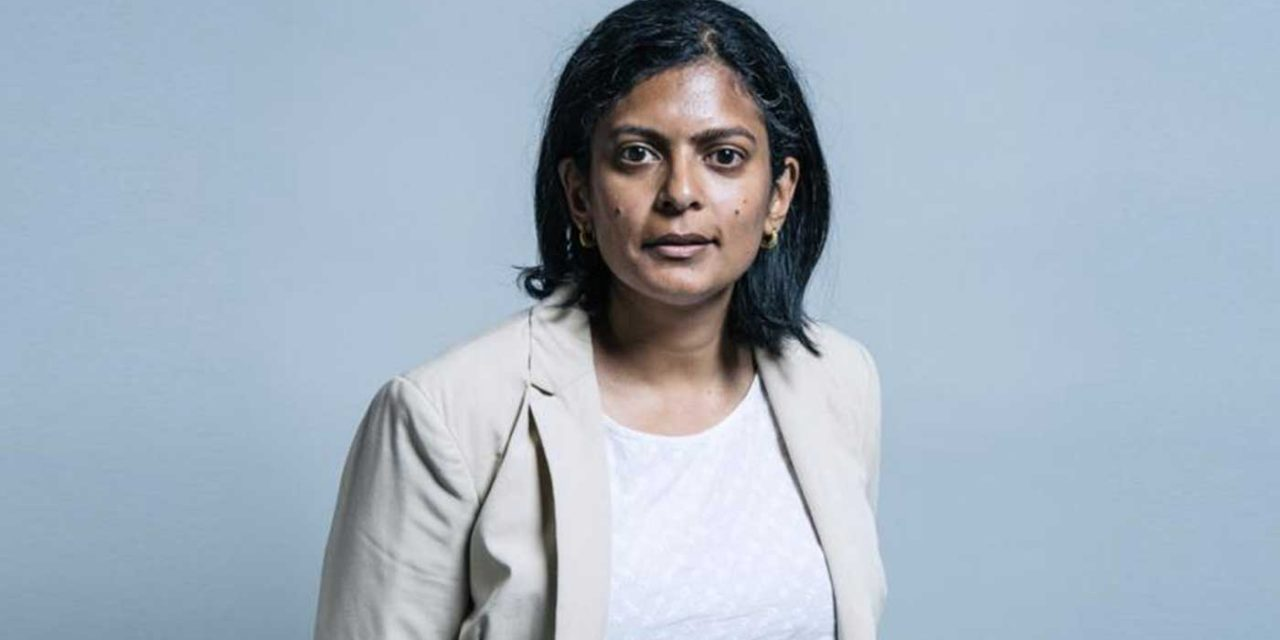 """Labour MP Rupa Huq accused of repeated anti-Semitism; """"taunted"""" former employee over Star of David badge"""