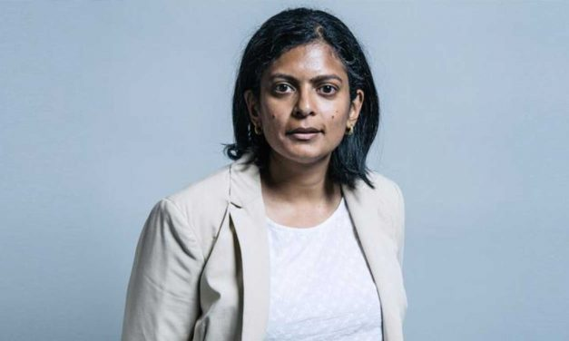 "Labour MP Rupa Huq accused of repeated anti-Semitism; ""taunted"" former employee over Star of David badge"