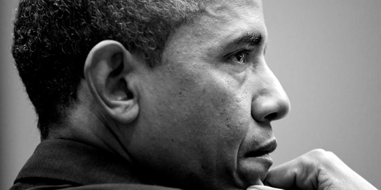 WATCH: Are Obama officials illegally helping Iran to fight Trump?