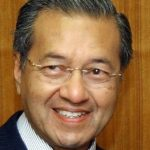 Malaysia's anti-Semitic Prime Minister to speak at Cambridge University