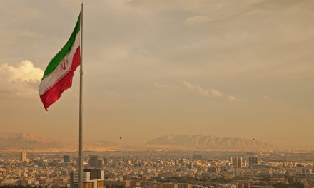 """CUFI calls for UK to end """"disastrous"""" deal with Iran"""