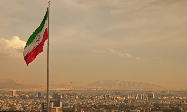 "CUFI calls for UK to end ""disastrous"" deal with Iran"