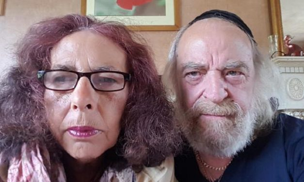 Jewish pensioner spat at and racially abused in terrifying anti-Semitic assault