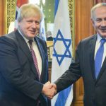 """Israel welcomes election of """"true friend"""" Boris Johnson as UK's new Prime Minister"""