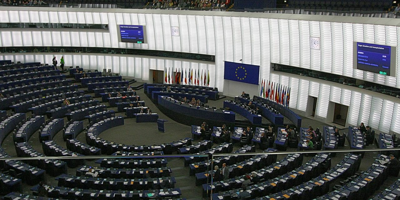 EU fails to BLOCK countries from opening embassies in Jerusalem