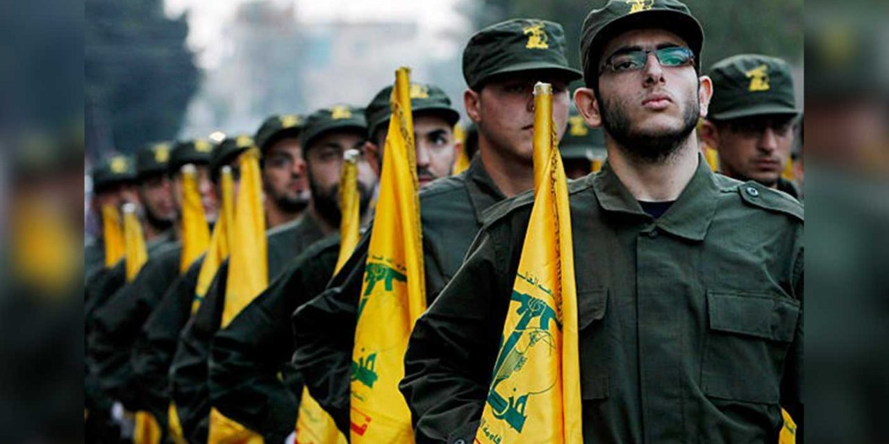 Germany: Parliament approves initiative calling for Hezbollah ban