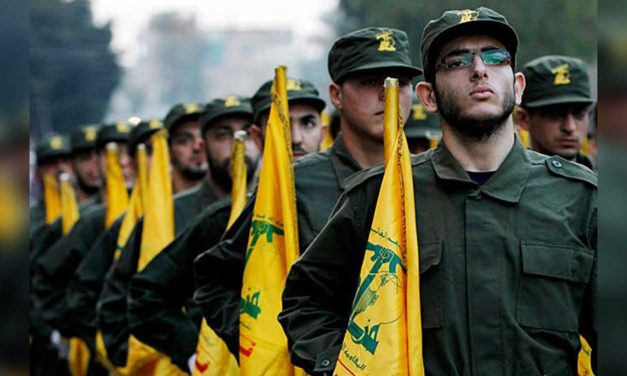 Hezbollah's presence in southern Syria is big enough to open second front, says report