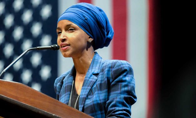 Israel boycott supporter Ilhan Omar uses Israeli company for her website
