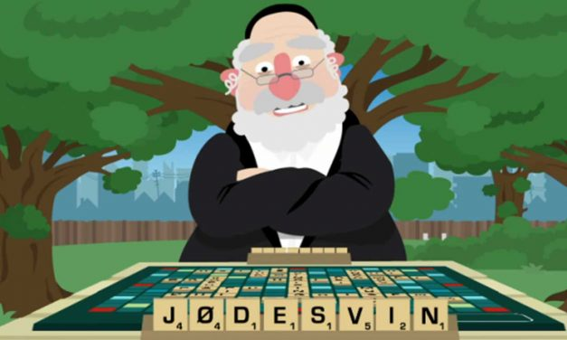 """Norway state-broadcaster airs """"Jewish swine"""" cartoon prompting outcry"""