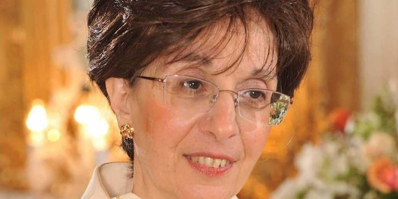 French judge rules Jewish woman's killer not responsible because he smoked weed