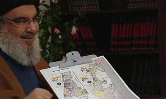 "Hezbollah's Nasrallah warns Israel could be ""wiped out"" if US attacks Iran"