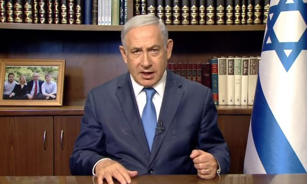 Netanyahu: Britain did the right thing by stopping Iranian oil tanker