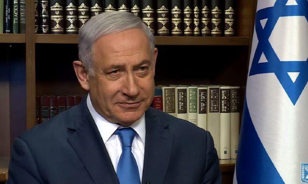 Netanyahu hints Israel behind strikes on Iraq, says Iran not immune anywhere