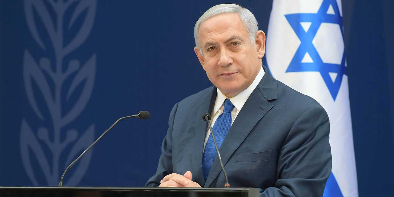 Netanyahu: There will be no choice but to enter war with Hamas