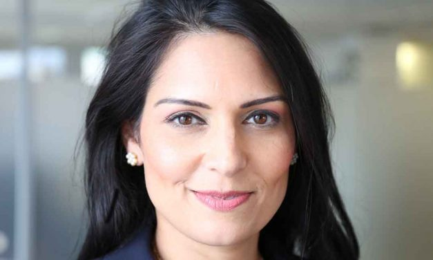 "Ignore the lies about Priti Patel's ""secret"" Israeli meetings – Here is the truth!"