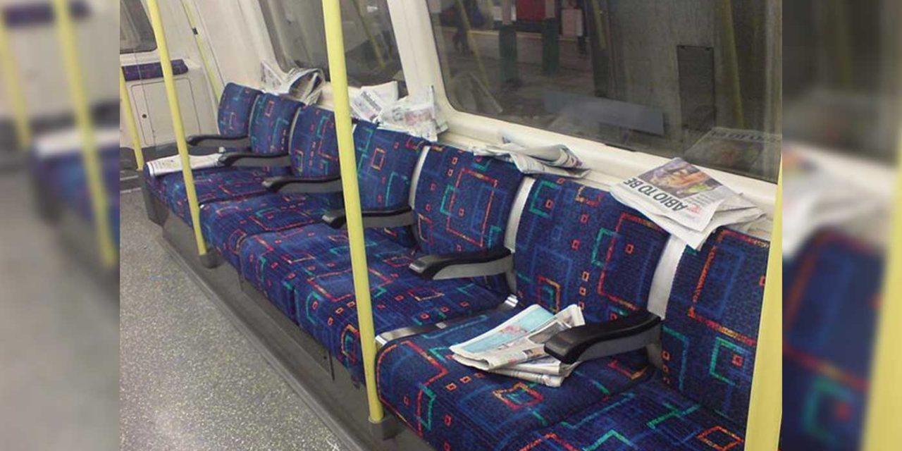 "Metro prints anti-Semitic letter accusing Jews of ""hating Palestinians"""