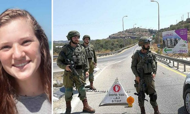 "Israeli girl killed in Palestinian grenade attack; father and brother ""seriously injured"""