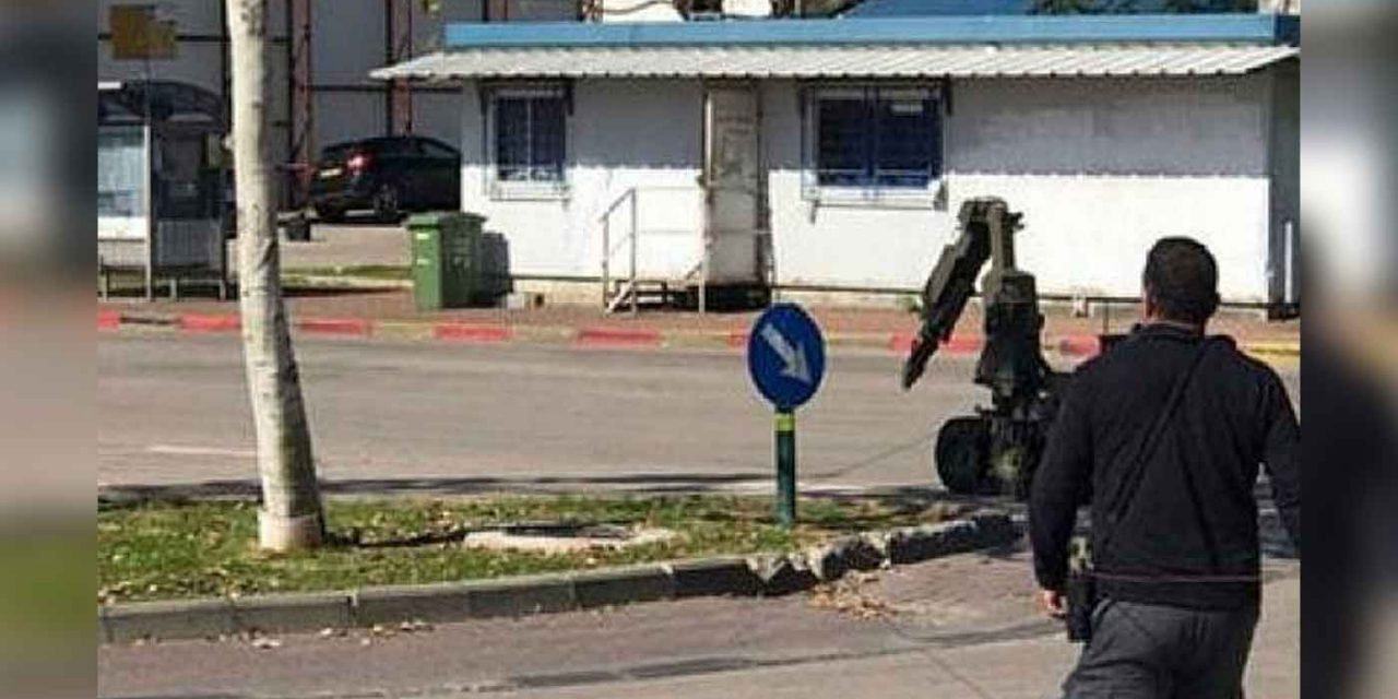 IDF disarms improvised explosive on highway days after Israeli teen killed in terror bombing