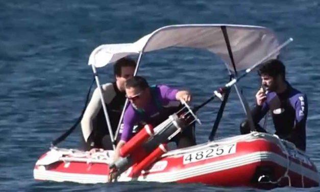 Israeli researchers develop breakthrough sonar technology for identifying hostile divers