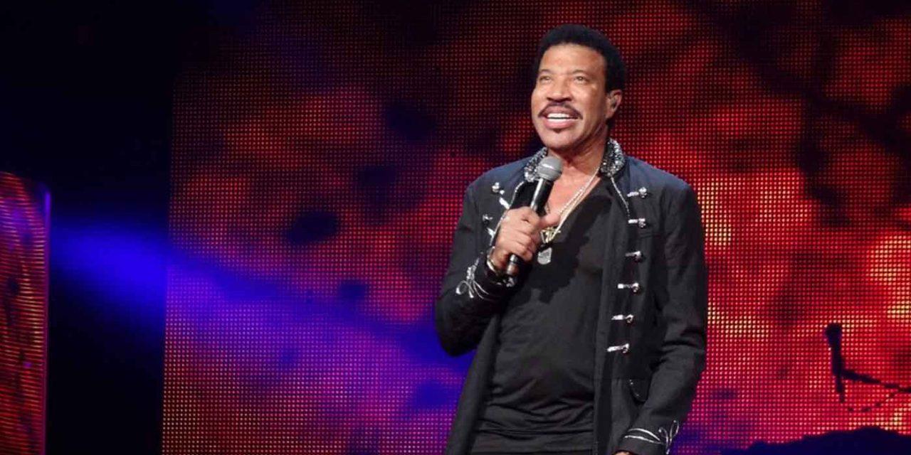 Lionel Richie blocks anti-Israel group that damanded he boycott Israel